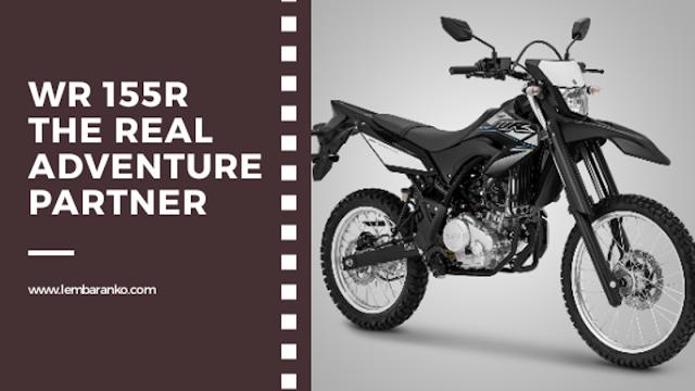 Tampil Lebih Tangguh dengan 2 Motor Terbaru Yamaha di Tahun 2020