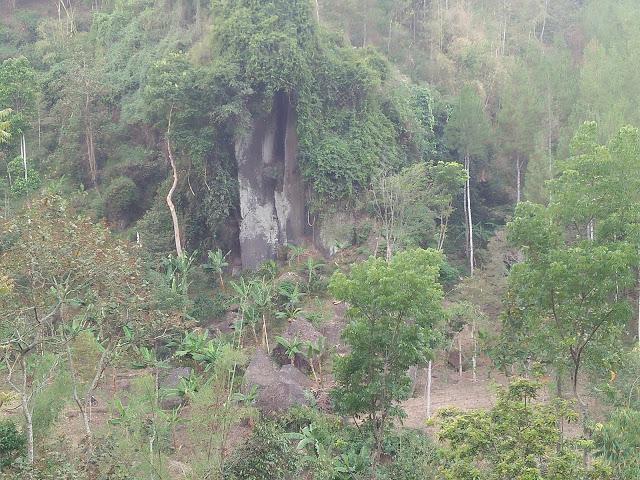 Wisata Alam Watu Gepit Malang