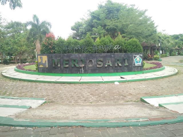 13 Hal yang Dapat Kamu Lakukan di Taman Merjosari Kota Malang