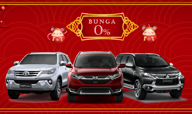 Banding Kualitas dari Harga Honda Brio dan Toyota Avanza, Mana Lebih Bagus?