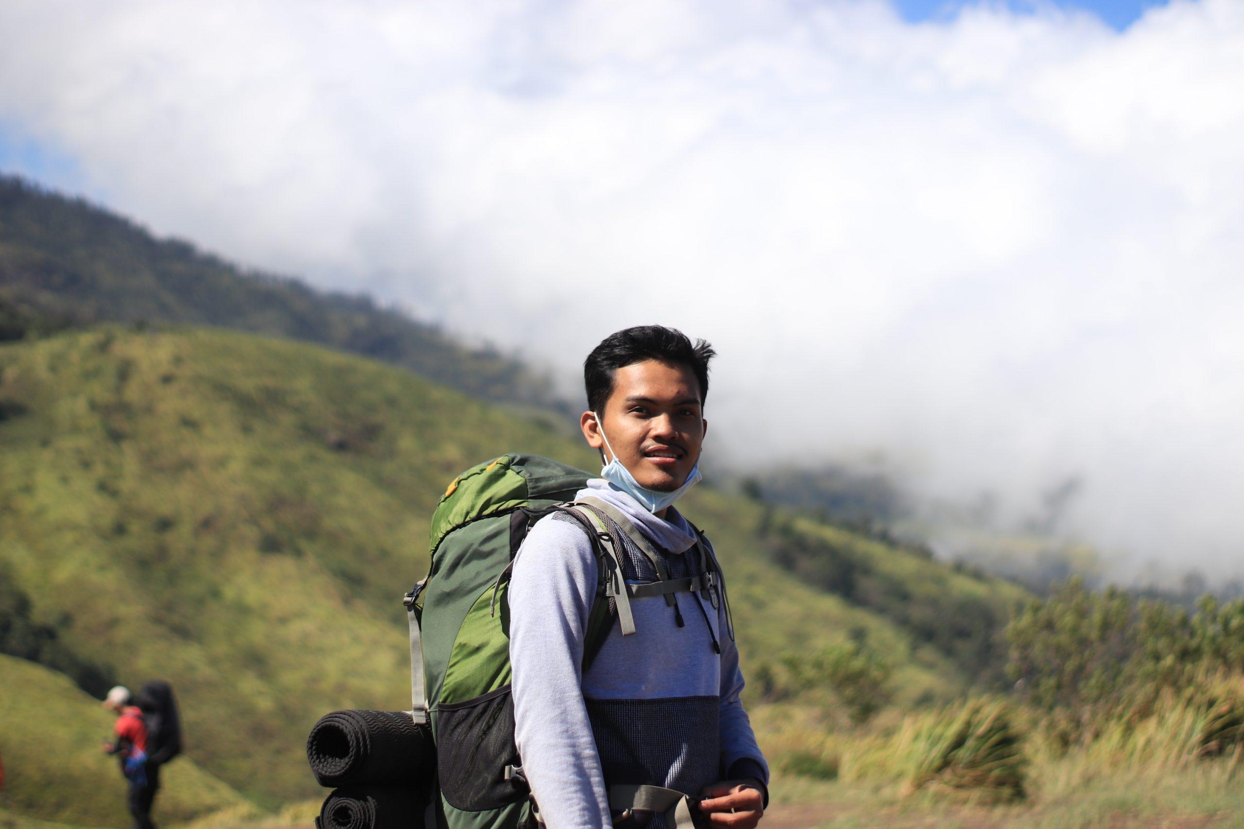 Mendaki ke Gunung Pundak, Pendaki Pemula Wajib Coba!